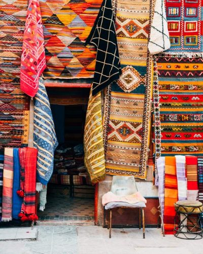 Tapis---Marrakech